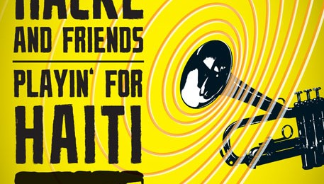 Austrian Concert Benefit: Franz Hackl and Friends Playin' for Haiti