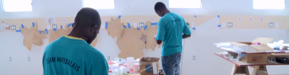 Artists for Haiti Films: Partners in Health