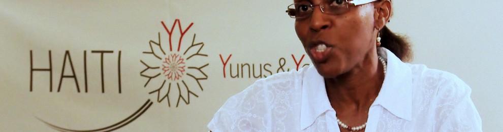 Artists for Haiti Films: Grameen Bank