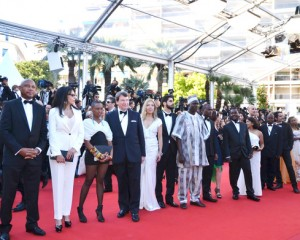 Ciné Institute Graduates Attend Cannes Film Festival