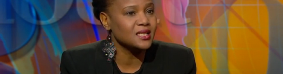 EDWIDGE DANTICAT ON HER LATEST NOVEL CLAIRE OF THE SEA LIGHT