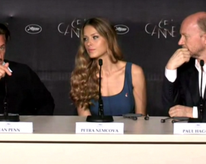 Sean Penn, Petra Nemcova & Paul Haggis: Ciné Institute is a Ready and Vital Voice