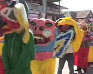Jacmel Carnival