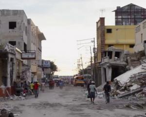 Haiti's Heroes