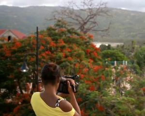 Google+: Ghetto Film School's Master Class