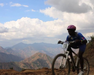 MTB Ayiti Stage Race